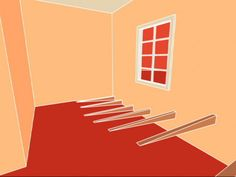 How to level an uneven wood floor in an old house. (do more research on this process. would this be a DIY project?)