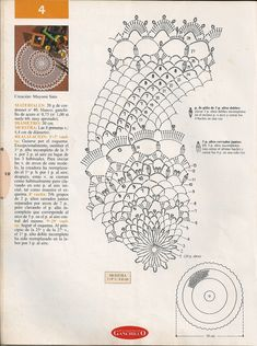 imgbox - fast, simple image host Lace Doilies, Crochet Doilies, Crochet Lace, Crochet Diagram, Thank You Gifts, Beautiful Crochet, House Warming, Crochet Projects, Dream Catcher