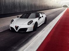 Uno de los vehículos más sensuales está limitado a 10 unidades