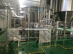 Commercial Beer Brewing System application scope Regional breweries, modern breweries and industrial breweries Commercial Beer Brewing System basic information Output Heating method:steam Beer Brewing Kits, Home Brewing, Brewery Equipment, Commercial, Craft, Design, Blog, Log Projects, Brewery