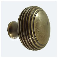 Awesome Art Deco Cabinet Knobs