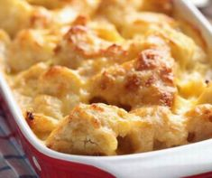 Tepsis karfiol Recept képpel - Mindmegette.hu - Receptek Macaroni And Cheese, Lunch, Ethnic Recipes, Food, Mac And Cheese, Eat Lunch, Essen, Meals, Lunches