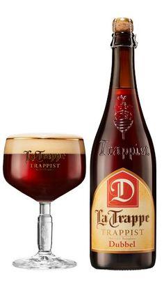 La trappe dubbel La Trappe Dubbel is een ongefilterd, bovengistend Nederlands trappistenbier. Beschikt over een mooie roodbruine kleur met beige schuimkraag. In de afdronk lekker stevig en zoet. Lekker om te drinken als aperitief. Ook prachtig om in te zetten als aperitief wanneer u de avond gaat starten met het drinken van donker speciaalbier. https://bierrijk.nl/la-trappe-dubbel-75-cl