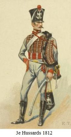 Best Uniform - Page 169 - Armchair General and HistoryNet >> The Best Forums in History