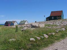 Ile aux Marins, Saint-Pierre and Miquelon