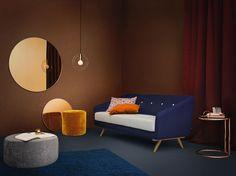 Myra <3 #sofakompagniet #sofa #vera #boligindretning #danskdesign #danishdesign #scandinaviandesign #boliginspiration