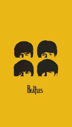 The Beatles- also love the design :)
