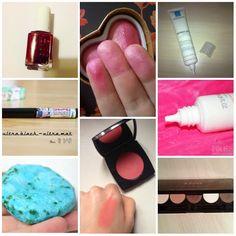Encore de nouveaux swatchs arrivés sur www.monvanityideal.com Merci beaucoup les #Vanities !  #monvanityideal #swatch #beauté #makeup #beautyaddict #nailpolish #eyeshadow #cream #soin #blush