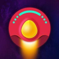 Parsecs iOS Icon