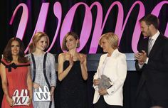 Queen Letizia of Spain hosted the Woman Magazine awards ceremony at the Casino of Madrid on April 20, 2015 in Madrid, Spain.