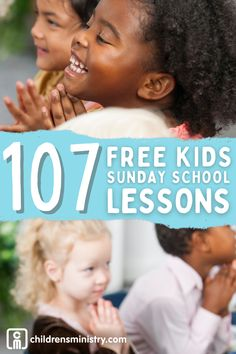 Bible Activities For Kids, Bible Stories For Kids, Bible Lessons For Kids, Bible For Kids, Baby Activities, Free Sunday School Lessons, Sunday School Projects, Sunday School Activities, Prayers For Children