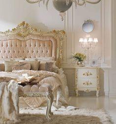 Итальянская спальня Eleonor фабрики Marzorati
