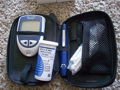 diabetes implant