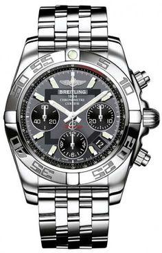 Breitling Chronomat 41 Automatic Chronograph AB014012/F554-378A