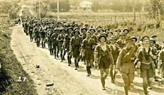 266 British Soldiers Disappear In 1915 Without A Trace One of the strangest occurrences of the entire First World War – the disappearance of an entire regiment of men in the midst of battle during the infamous Gallipoli campaign. The incident came to light mainly through the eyewitness account of three members of a New Zealand field company, who said that they watched from a clear vantage point as a battalion of the Royal Norfolk Regiment marched up a hillside in Suvla Bay, Turkey.
