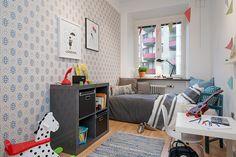 Znalezione obrazy dla zapytania mały pokój dla dziewczynki