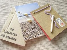 Multiple tutorials on how to make different notebooks! Great resource all in one place.