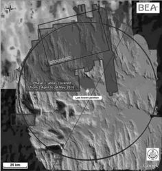 How Statisticians Found Air France Flight 447 Two Years After It Crashed Into Atlantic Air France, Interesting Reads, Interesting History, Big Data, Mathematics, Author, Technology, Reading, Maths