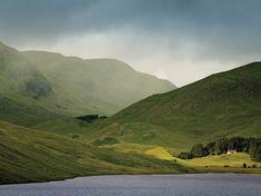 Beyond Glasgow: Exploring Scotland's Highlands and Islands - Condé Nast Traveler (Loch Beannacharain) North Scotland, Glasgow Scotland, Scotland Travel, Scotland Trip, Havana, Places To Travel, Places To See, Orkney Islands, England Ireland