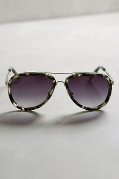 ett:twa Embla Sunglasses #anthropologie