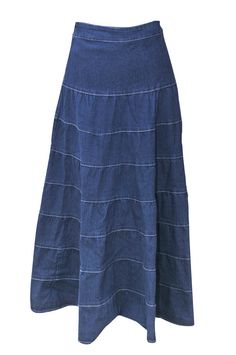 Nice modest stylish skirts without slits at great prices.