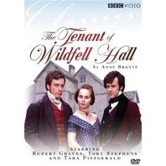Tenant Of Windfell Hall: Based on a little known 1848 novel by Anne Bronte, Tara Fitzgerald stars as an enigmatic young woman who moves to 19th Century Yorkshire with a young son. Distancing herself from everyone in the village and their prying questions, she remains totally aloof until a charming neighbor farmer gets her to reveal her past through his persistence. Only then does she reveal she is hiding away from a womanizing, belittling husband.