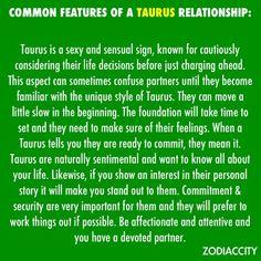 Taurus, yes I am one and I'm on a zodiac kick.
