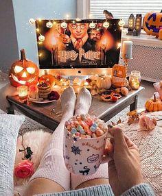 "🕸Halloween & Pumpkin Dreams🕸 on Instagram: ""🎃🕸 Spooky vibes 🕸🎃 Not my picture, unsure of the credit . . . . . . #halloween #halloween2019 #harrypotter #potterhead #jackolantern…"""
