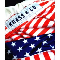 """'Merica Use the code """"Macey22"""" to get 20% of your order at krass&co"""