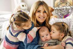 3 Kids, Three Kids, Kids Work, Working With Children, Working Moms, Jenna Bush Hager, Hoda Kotb, Rainy Day Activities, First Daughter