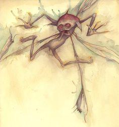 brian froud fairy images | Brian Froud - мимишечки)