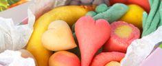 Hjemmelaget konfekt og supre julegodter - Apéritif Norwegian Christmas, Fudge, Sweet Tooth, Peach, Xmas, Sweets, Candy, Fruit, Cooking