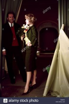 Schneider, Romy, 23.9.1938 - 29.5.1982, German Actress, Full Length Stock Photo, Royalty Free Image: 19845030 - Alamy