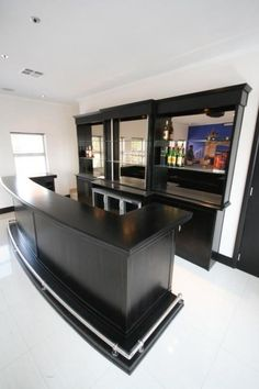 Home Bars  Home Bar  Venetian Luxury Glass Home Bar Furniture