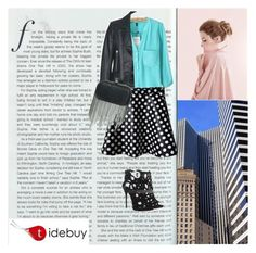 """tidebuy #6"" by mirnela66 ❤ liked on Polyvore featuring Retrò, Balenciaga, beautiful, fabulous and tidebuy"