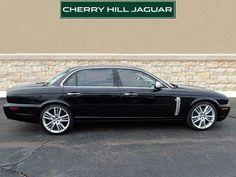 2009 Jaguar XJ-Series Super V8 Portfolio - $33K / 58 K Miles