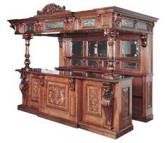 Amazing Absinthe Bar