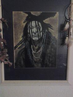 Chalk Paste;M.Dirro