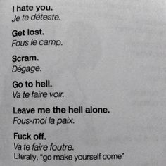 Proportionate French 1-on-1 responses for Americans visiting Paris...