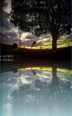 """""""Fotografar é enxergar com a alma e captar com a sensibilidade.""""  Laene Ribeiro #estradadagabiroba #pordosol #sunset @vicky_photos_infantis https://www.facebook.com/vickyphotosinfantis http://websta.me/n/vicky_photos_infantis https://www.pinterest.com/vickydfay https://www.flickr.com/vickyphotosinfantis"""