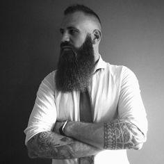The Beard & The Beautiful -1255
