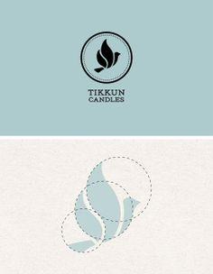 Tikkun Candles visual identity by Fuze Branding Tikkun Candles visual identity by Fuze Branding Self Branding, Logo Branding, Photography Packaging, Creative Logo, Type Logo, Candle Logo, Inspiration Logo Design, Logo Minimalista, Logo Sketches