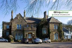 2nt Lake District, Breakfast & Late Checkout for 2