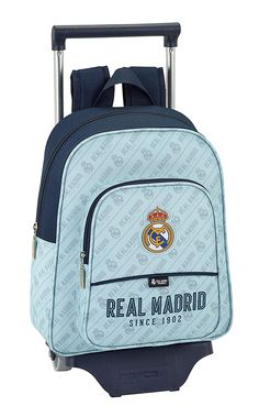 Real Madrid Oficial Portameriendas Safta