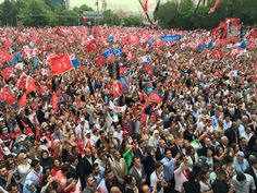 MHP'den Ankara'da gövde gösterisi!.. - Haber, Haberler, Son Dakika Haberler | Haber Fedai