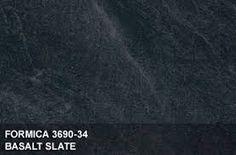 Wilsonart Laminate Black Alicante 4926 Countertops
