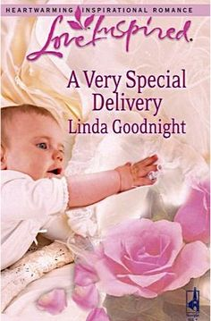 Free e-Book: A Very Special Delivery