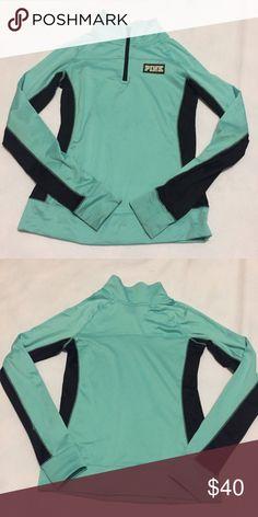 Running jacket Blue black runners shirt PINK Tops Tees - Long Sleeve Black  Runners 08a6cb1fc