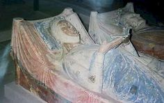 Eleanor of Aquitaine, 1100s AD