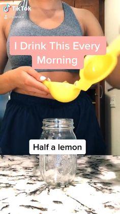 Healthy Desayunos, Healthy Juice Recipes, Healthy Juices, Detox Recipes, Healthy Smoothies, Healthy Drinks, Healthy Eating, Healthy Water, Fruit Smoothie Recipes